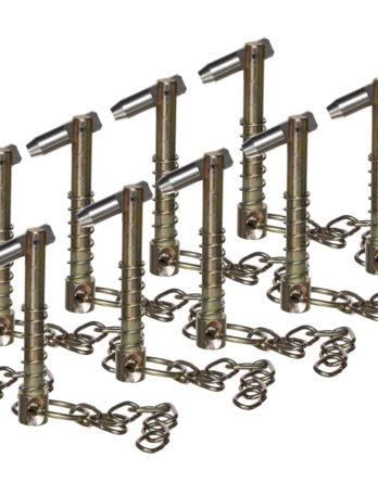A Frame Accessory Pack- 10 Stück Schwert Stifte